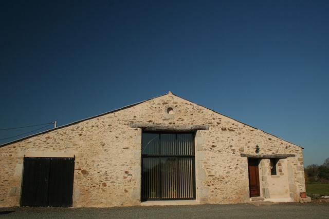 Barn Conversions 1