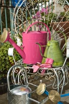 Country Garden Accessories