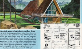 Country Home Blueprints And Floorplans
