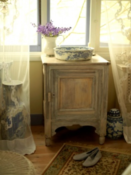 Country Homes Interiors 3