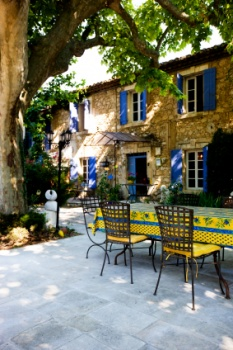 French Country Homes 3 - French-Country-Cottage