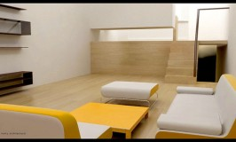 How To Make Small Space Interior Designing Work 1