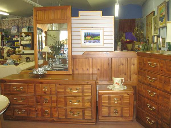Thrift Furniture 1