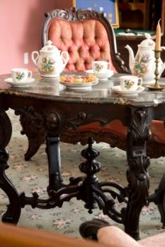 Antique Furniture and Home Accessories