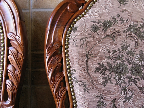 A Guide to Upholstery and Fabrics 1