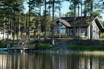 Come Home to the Cottage of Your Dreams 4 - Wooden cottage