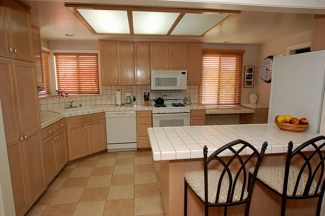 Eco friendly kitchen design room elegance for Eco friendly kitchen products