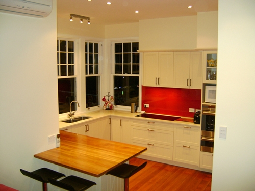 Eco Friendly Kitchen Design 3