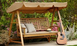 Enjoy Your Garden With A Hammock 1 - chartwell-hammock