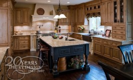 Five Ideas to Ensure you buy the Right Kitchen Cabinets