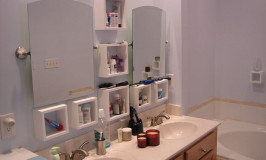 Giving A New Look To Your Bathroom