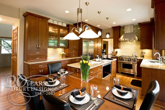 How to Choose the Right Lighting for Your Kitchen 1