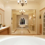 The Character Of Bathroom Decor