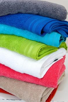 The Character Of Bathroom Decor 2 - Bathroom Towels