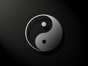 The Tao of Kitchen Design 2 - Ying Yang
