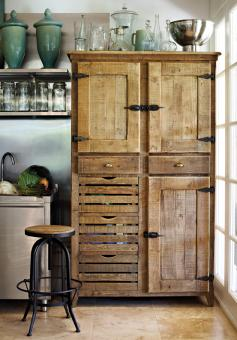 The Tao of Kitchen Design 3 - York-Pantry-Cupboard