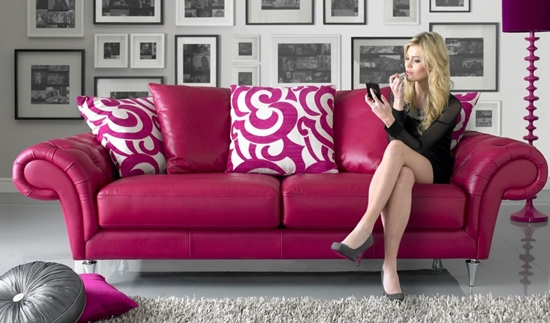 Brighten Up Your Living Room with a Stylish New Sofa 3 - burlesque