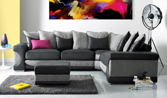 Brighten Up Your Living Room with a Stylish New Sofa 5 - halo