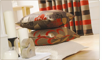 Brighten up your home with new accessories 3 - Cushions