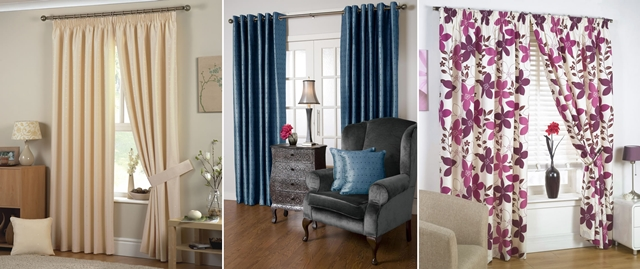 Choosing the Perfect Curtains 2