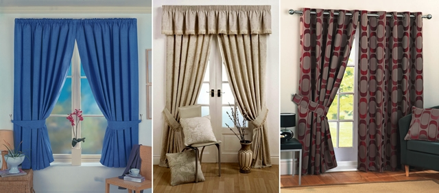 Choosing the Perfect Curtains 3