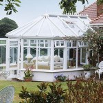 Three Novel Ways to Use Your Conservatory