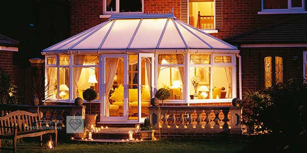Three Novel Ways to Use Your Conservatory 3 - victorian-conservatory-northenden