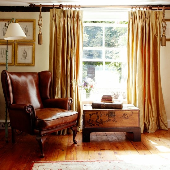 6 Simple Ways to Give Your Home A Country Feel 3