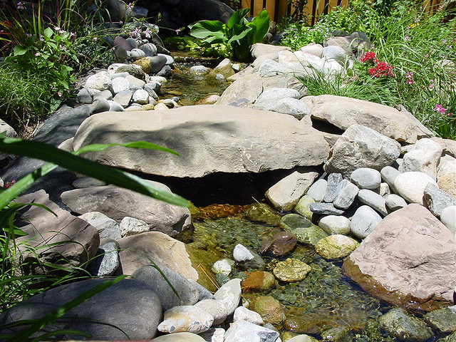 Build Your Own Garden Dream Stream 1