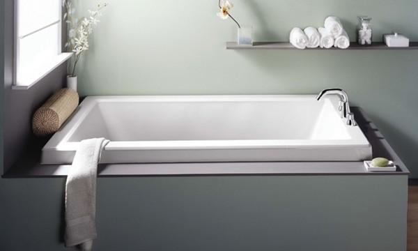 How to Keep Your Bathroom Germ-Free 1