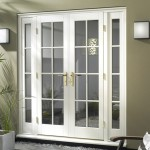 Improve Your Home with the Right French Doors