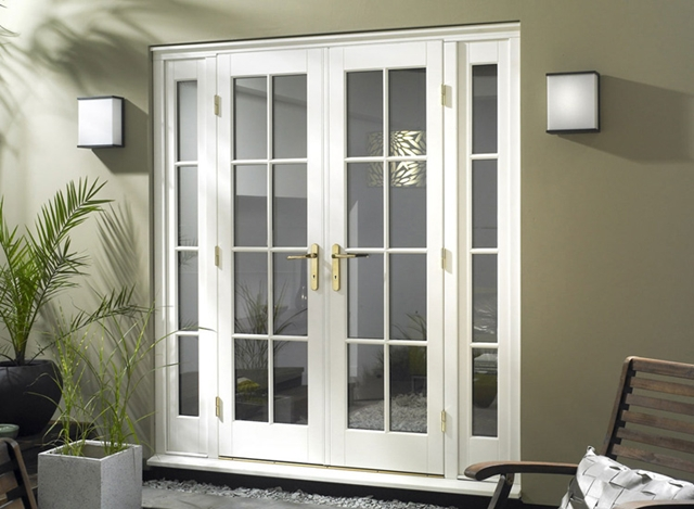 Room Elegance Improve Your Home with the Right French Doors