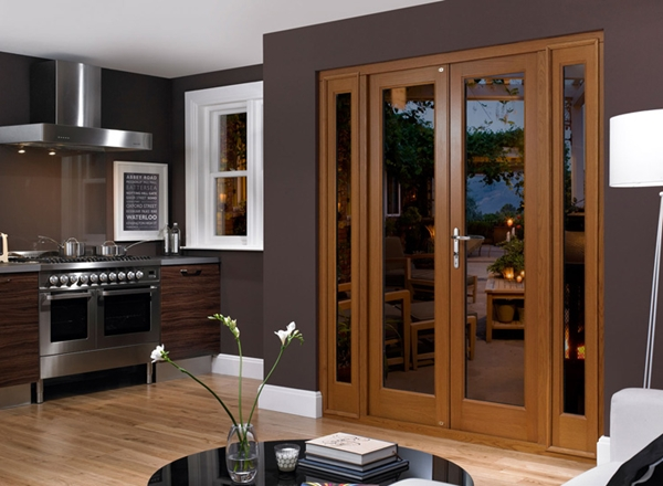 Interior Sliding French Doors 600 x 440