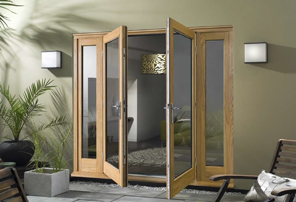 Improve Your Home with the Right French Doors 3
