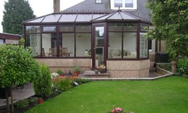 Looking for a Conservatory Quote 1