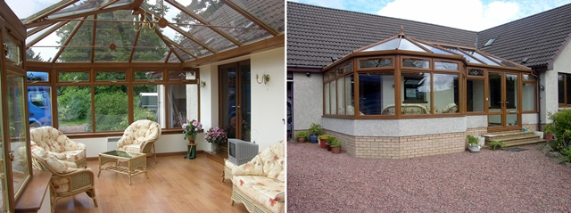 Looking for a Conservatory Quote 2
