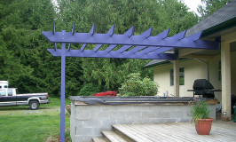 6 Factors To Consider When Building A Pergola