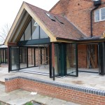 BIFOLD Doors – Unlock Your Property's Potential