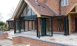 BIFOLD Doors – Unlock Your Property's Potential