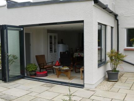 BIFOLD Doors – Unlock Your Property's Potential 2