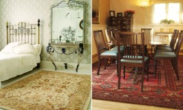 A Rug Brings Elegance to any Room