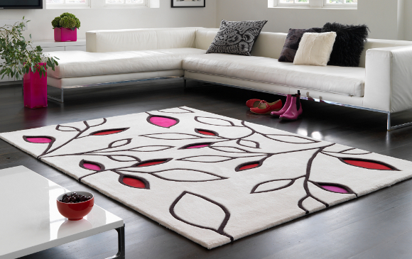 A Rug Brings Elegance to any Room 4