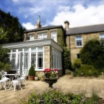 Building An Orangery: The Home Improvement That Could Improve Your Health!