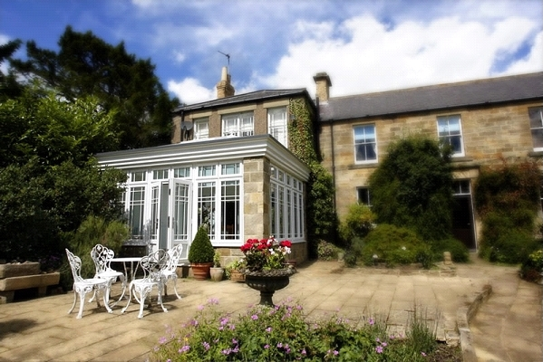 Building An Orangery - The Home Improvement That Could Improve Your Health 1