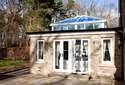 Building An Orangery - The Home Improvement That Could Improve Your Health 4