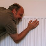 Central Heating: Radiators not hot enough?