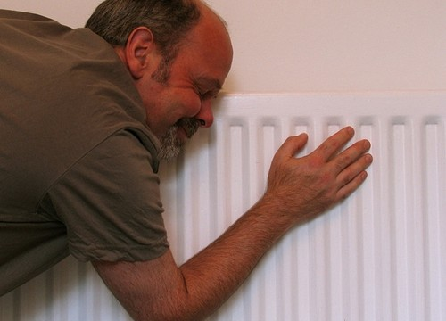 Central Heating - Radiators not hot enough 1