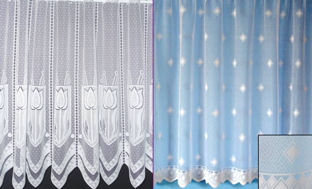 Net Curtains are not Just for Nosey Neighbours 2