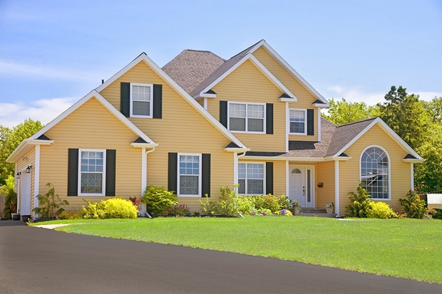 5 Tips for Updating the Exterior Look of Your Home 1