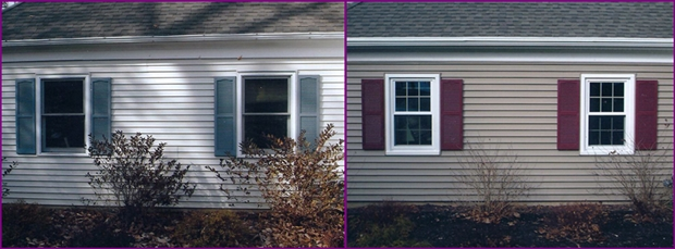 5 Tips for Updating the Exterior Look of Your Home 5